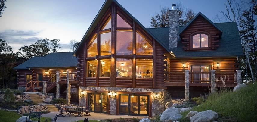 Построить дом с нуля своими руками: что требуется, стоимость, рекомендации +видео