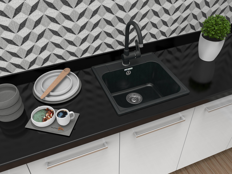 9 советов, какую кухонную мойку из искусственного камня лучше выбрать