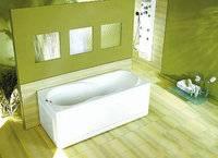 Какую акриловую ванну лучше выбрать?
