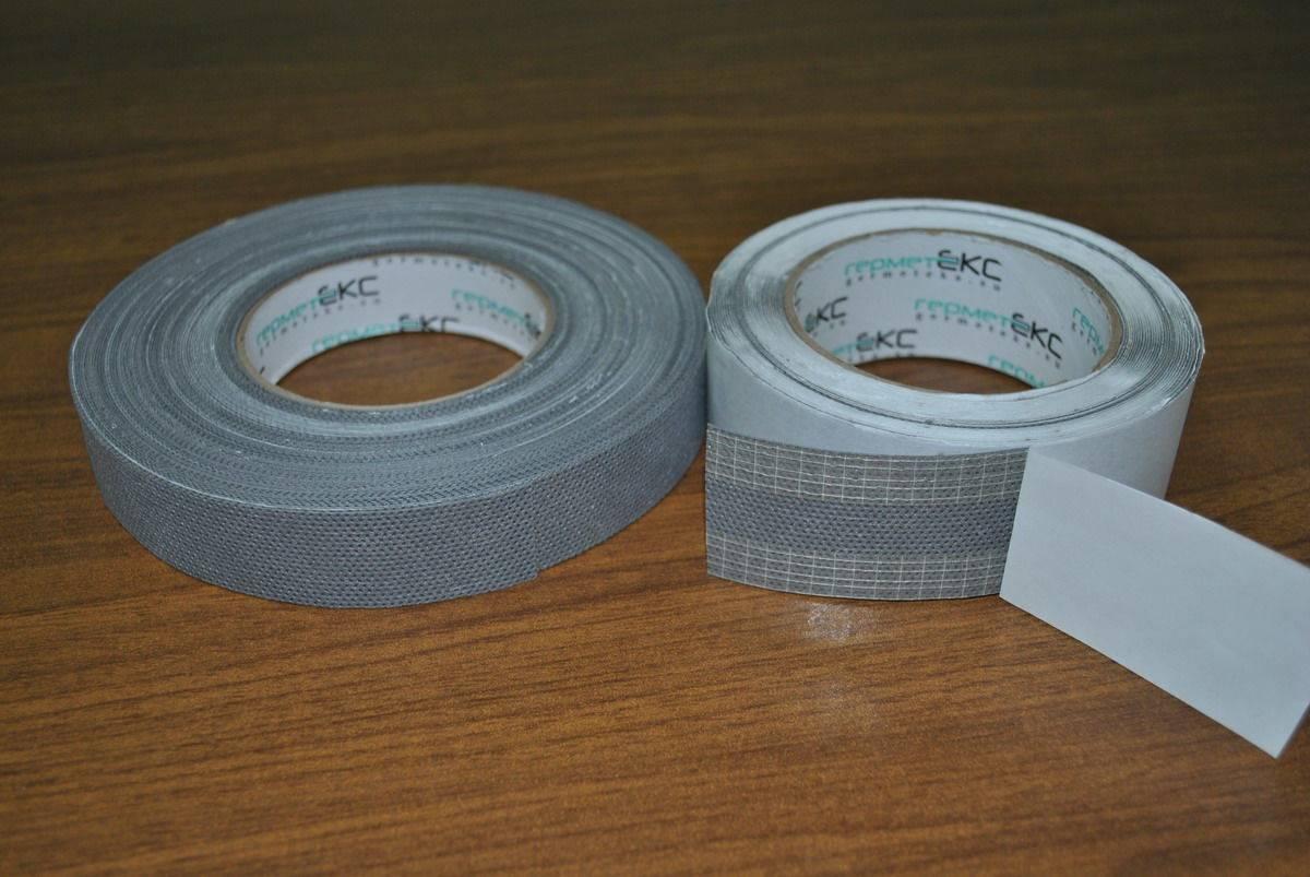 Nicoband: лёгкая в применении и эффективнаясамоклеящаяся герметизирующая лента