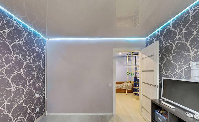 Особенности парящих потолков — что это и как использовать в дизайне