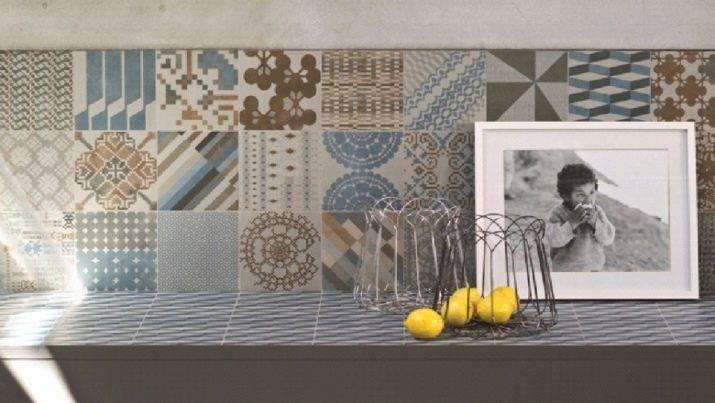 Плитка kerama marazzi (75 фото): керамические материалы под дерево и «кабанчик», отзывы