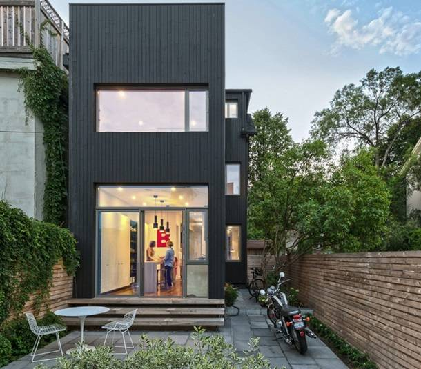 Прихожая в квартире - вариантов современного дизайна (120 фото)