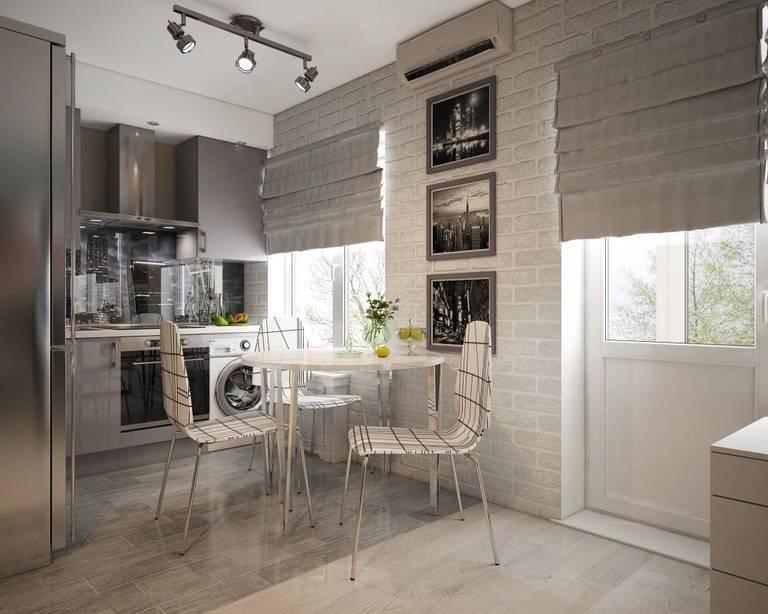 Новинки дизайна кухни 2020 года - обзор лучших идей современного дизайна (200 фото)
