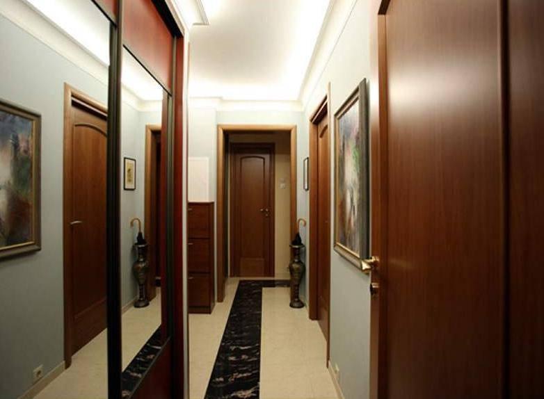 Мебель в коридор: 135 фото особенностей выбора и оформления