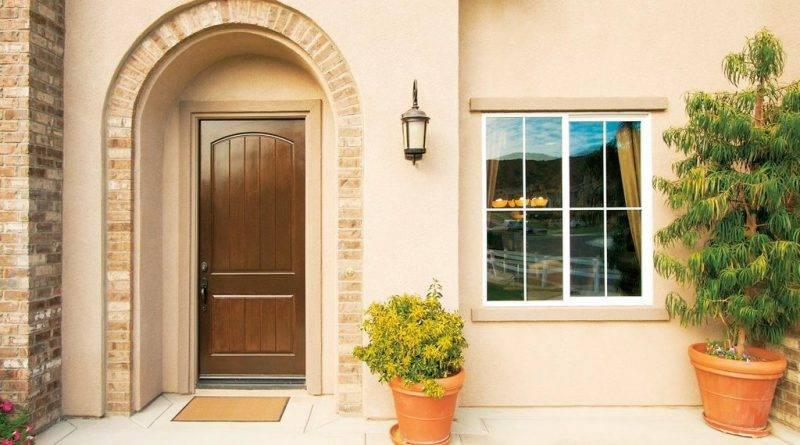 Рейтинг входных дверей в квартиру 2019-2020 года