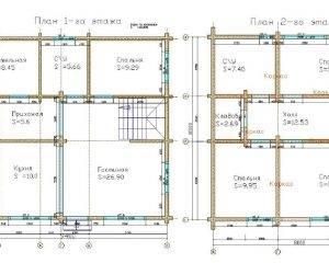 Дома из бруса - лучшие проекты деревянных домов. новинки дизайна + 200 фото