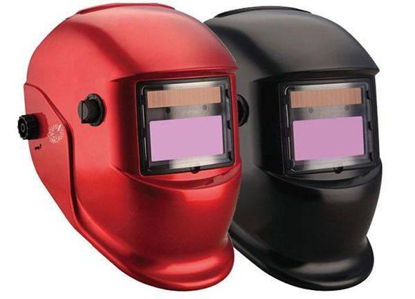 10 лучших сварочных масок. топ-10 сварочных масок «хамелеон»: бюджетные и профессиональные маски
