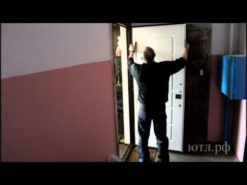 Красивые входные двери: особенности декоративных мдф панелей, технология установки своими руками