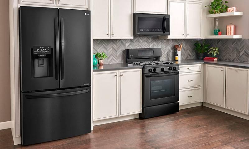 Лучшие встраиваемые холодильники в 2021 году от известных производителей