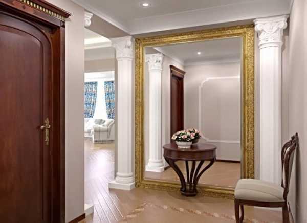 Зеркало в ванную: идеи по размещению, особенности выбора формы и варианты оформления