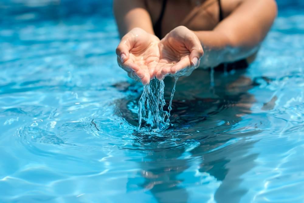 Очистка бассейна: как сохранить бассейн в чистоте