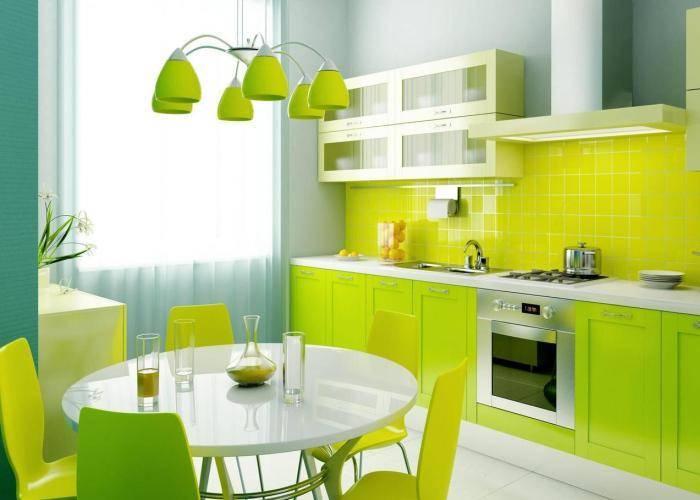 Какие обои лучше выбрать для кухни: обзор и сравнение