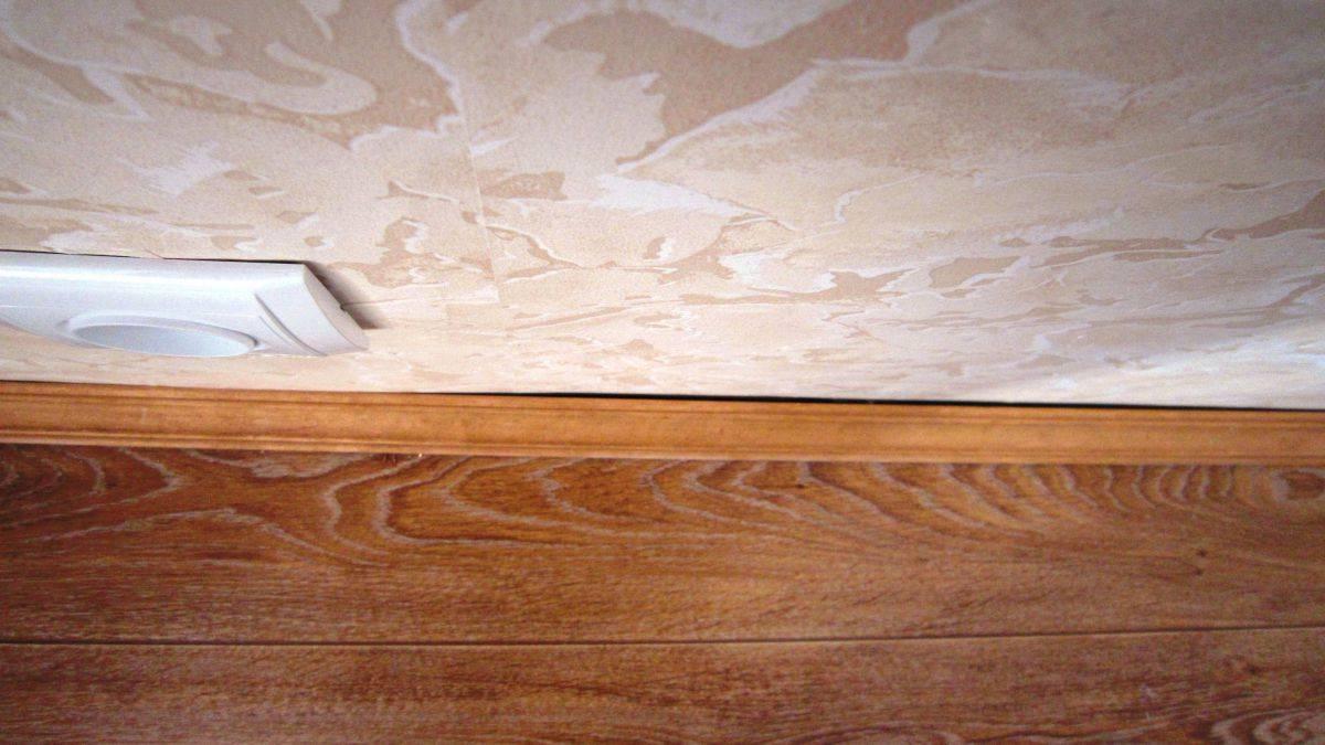Плёночный тёплый пол под линолеум - пошаговая инструкция!