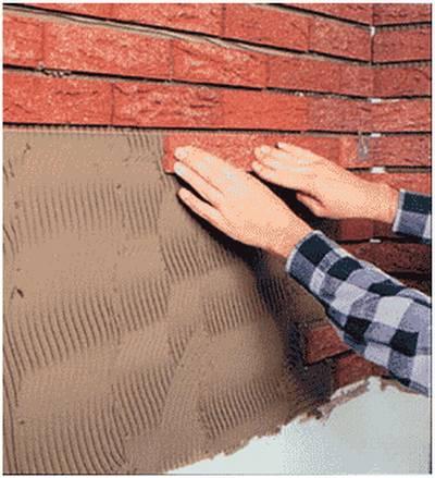 Плиточный клей для наружных работ: морозостойкие и водостойкие варианты для уличного покрытия, продукция для клинкерной плитки на улице