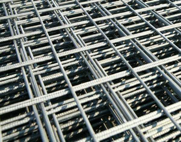 Размеры кладочных сеток для кирпичной кладки (гост)