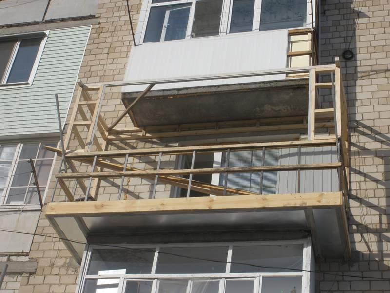 Как сделать балкон самостоятельно — простые и красивые идеи. 100 фото и видео современного ремонта на балконе