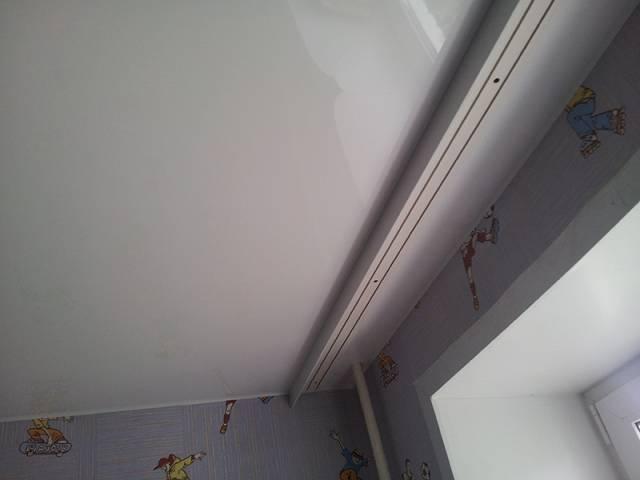 Потолочные гардины, как правильно как повесить и прикрепить гардину на потолок - особенности установки, смотрите фото и видео