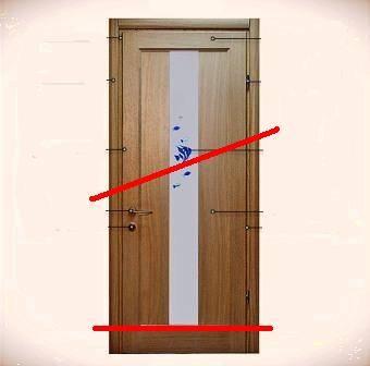 Сборка дверной коробки: пошаговые инструкции, советы