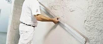 Что дешевле штукатурка или гипсокартон - только ремонт своими руками в квартире: фото, видео, инструкции