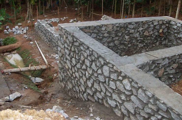 Какой фундамент для дома выбрать?