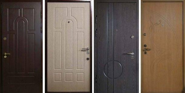 Как выбрать входную дверь в квартиру: критерии лучшего подбора