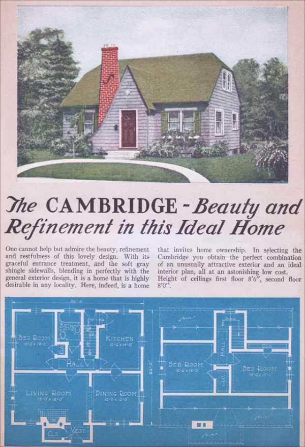 Дом в английском стиле - особенности дизайна (100 фото новинок)