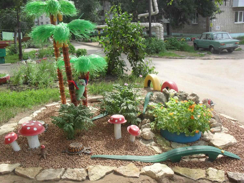 Шикарные идеи, как украсить палисадник от голландских садоводов. | красивый дом и сад