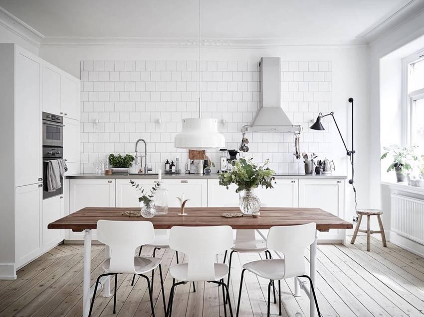 Дизайн темной кухни: правила оформления, реальные фото примеры