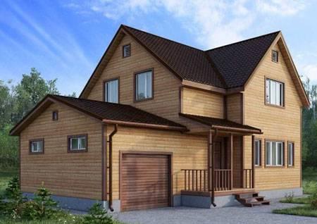 Аккуратный и красивый садовый домик из фанеры своими руками: Инструкция