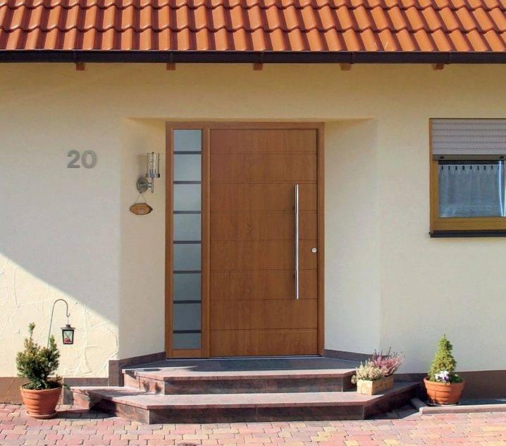 Финские входные двери: описание, качественные модели для загородного дома, изделия от fenestra
