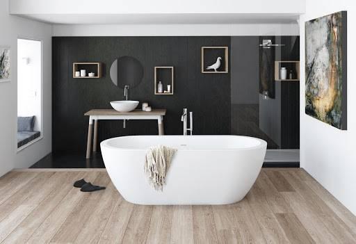 Чем можно чистить акриловую ванну в домашних условиях?