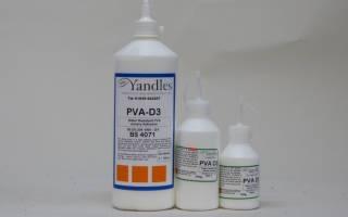 Использование полиуретановых клеев, их свойства и лучшие марки