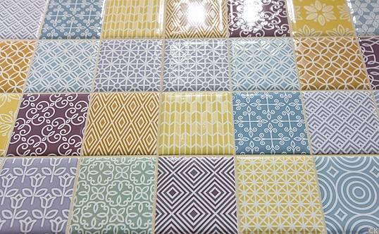 Стили керамической плитки: выбираем будущий дизайн - все про керамическую плитку