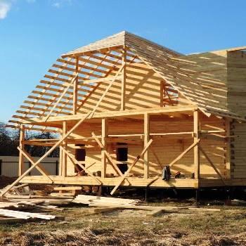 Вальмовая крыша – конструктивные особенности, правила проектирования и постройки (85 фото)
