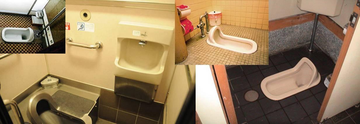 Японские туалеты, в которых никогда не закончится бумага   nippon.com
