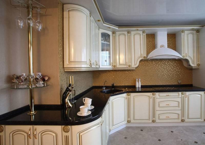 Кухня цвета слоновой кости: какой оттенок подобрать для стен, особенности сочетаний и советы дизайнеров