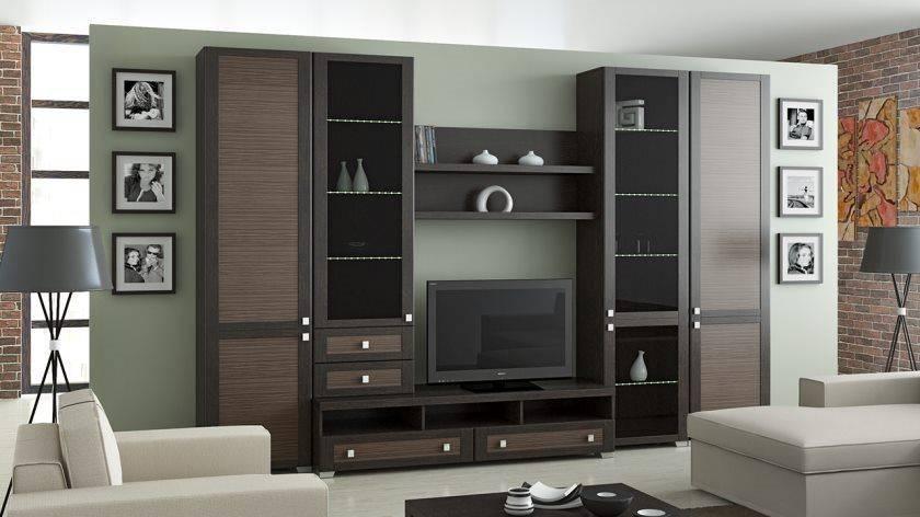 Мебельная стенка в прихожую (38 фото): красивые небольшие угловые модели в маленький коридор