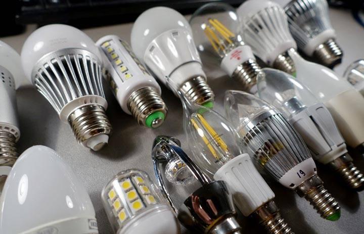 Современные светодиодные лампы: стоит ли игра свеч? / умные вещи