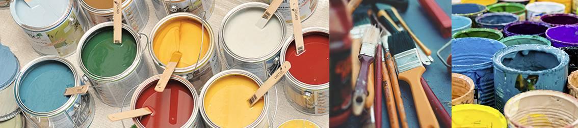 Чем отмыть краску? чистка всех видов поверхностей