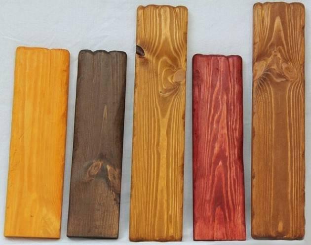 Неводная морилка: какие бывают составы и чем можно её разбавить, цвета морилки «новбытхим» мокко и эбеновое дерево, венге и дуб