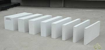 Газобетонные блоки: размеры и цены за штуку, характеристики