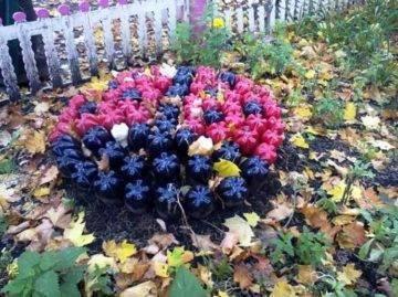 Садовые поделки - 105 фото как просто и быстро из подручных материалов украсить сад или участок