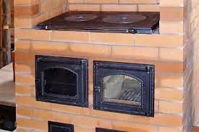 Отопительно-варочные печи | печи и камины | журнал «камины и отопление»