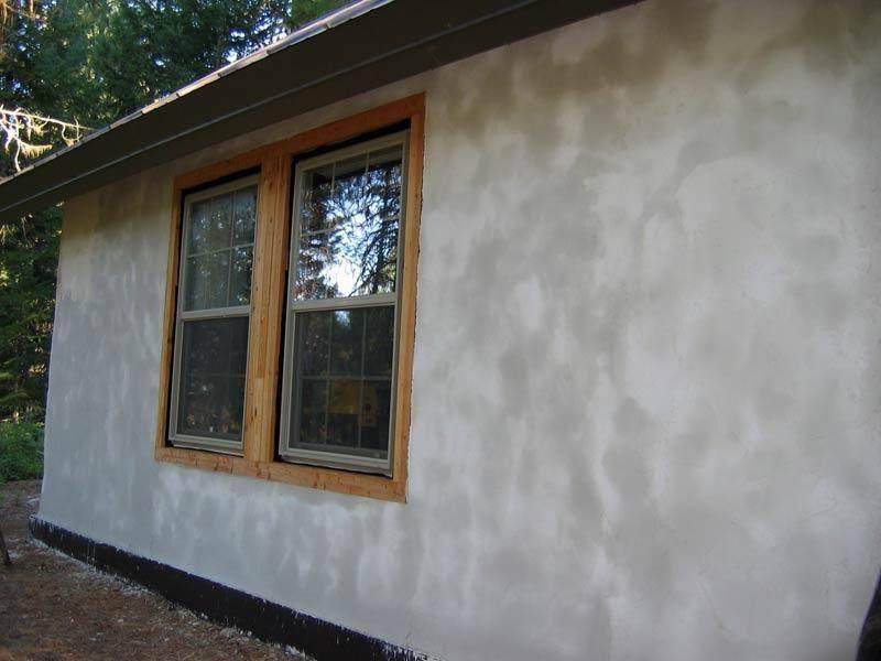 Штукатурка по дереву: изделие для отделки деревянных стен внутри дома, материал для внутренних работ, чем лучше изнутри штукатурить стеновое покрытие