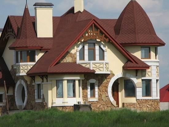 Проектирование кровли и мансарды согласно снип «жилые здания» - dr.schiefer