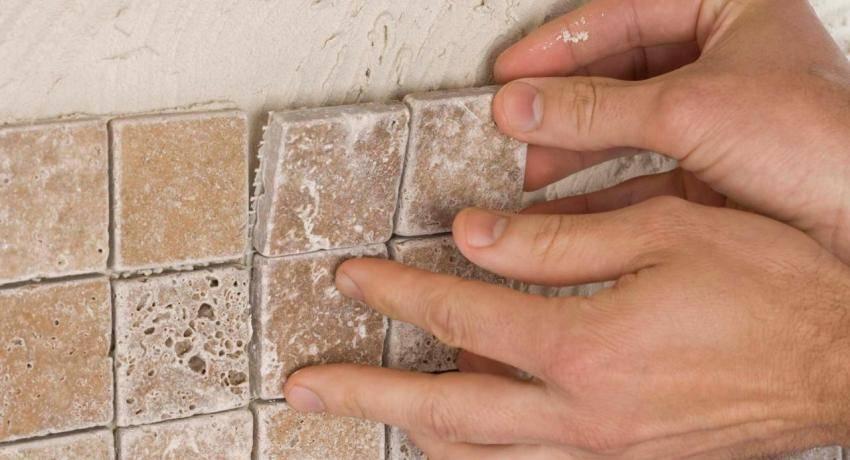 Как положить плитку на пол на кухне своими руками? как класть напольную плитку на кухне - видео и фото укладки