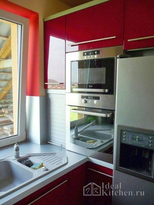 Идеальная кухня: фото реальных интерьеров кухни