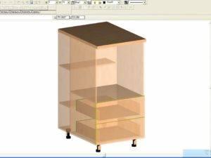Мебель и предметы интерьера: краткий справочник-перечень, часть 1
