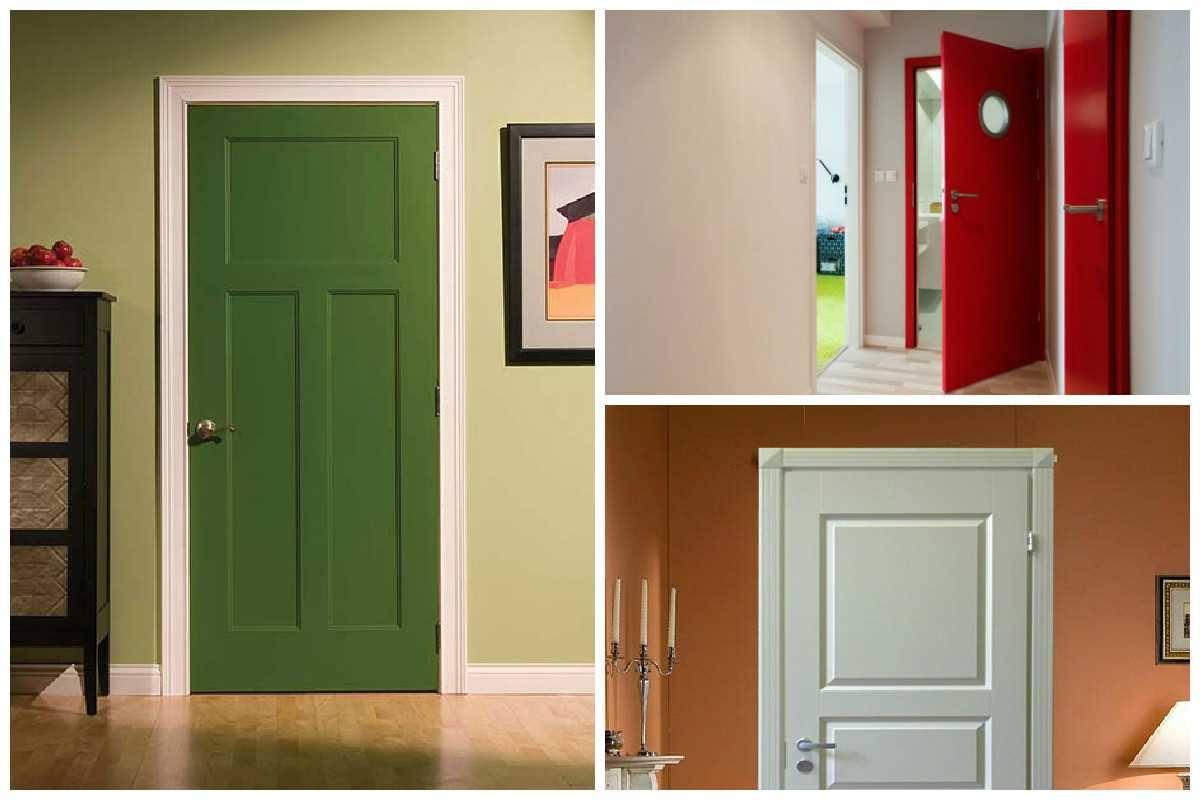 Декор двери (88 фото): дизайн межкомнатных моделей в квартире, оформление, украшение и декорирование конструкций своими руками